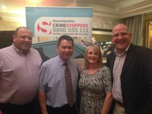 Crime Stopper CYN 2015
